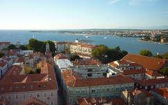 Horvátország, Zadar