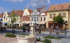 Kőszeg,Magyarország