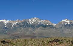 USA,California,High Sierra