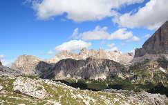 Az Olasz Alpokban, Olaszorszag