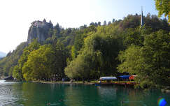 Bled - Szlovénia