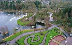Kaatsheuvel-Holland, Efteling park