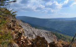 Cserepes-Kő , Erdély , Szováta