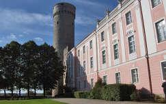 Észtország, Tallinn