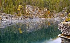 Jasper Nemzeti Park, Kanada