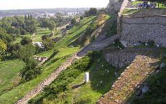 Nándorfehérvári vár,Belgrád, Szerbia