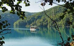 Horvátország - Plitvice Nemzeti Park