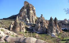 Törökország - Kappadókia