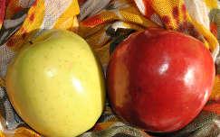 Szekszárdi almák :)