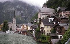 Ausztria, Hallsatt