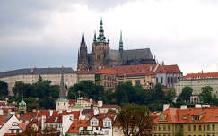 Csehország,Prága,Hradzsin