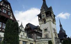 Peles-kastely,Romania