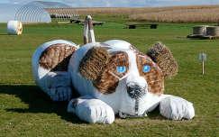 Scarecrow Festival, Prince Edward Island, Canada