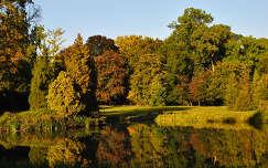 Vácrátót, Arborétum, Magyarország