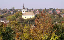 Magyarország, Dunaújváros, Ráctemplom