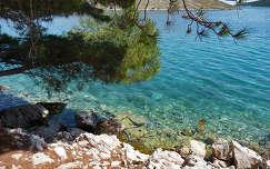 Katina sziget, Horvátország