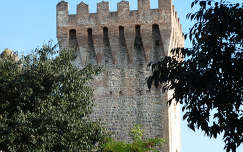Castello di Este,Este Olaszország