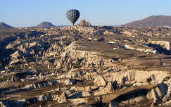 Törökország-Kappadókia