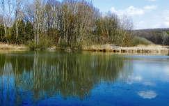 Kaposvár-Deseda tó