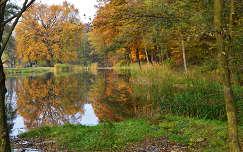 Váralja, alsó tó