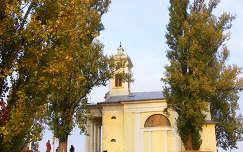 Baja,Kálvária kápolna