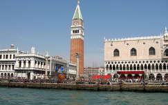 Harangtorony, Velence, Olaszország