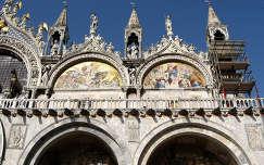 Szent Márk bazílika, Velence, Olaszország