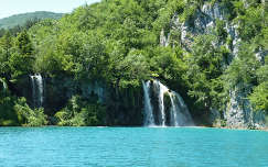 Plitvice, Horvátország