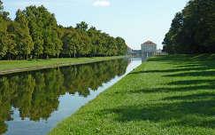 Nymphenburg Németország