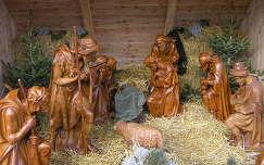 Betlehem a Budai Várban