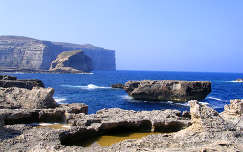 Dwejra, Gozo