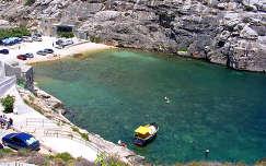 Mgarr ix-Xini völgy, Gozo