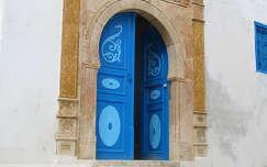 Sidi Bou Said - Tunézia