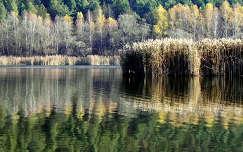 Herman Ottó tó, Orfű