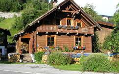 Flirsch,Ausztria Tirol