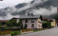 Flirsch, Ausztria Tirol