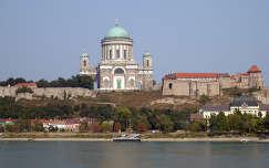 Esztergom Bazilika, Nagyboldogasszony és Szent Adalbert prímási főszékesegyház, Magyarország
