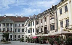 Magyarország, Sopron, Fő tér