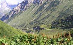 Arlberg hágó,Ausztria