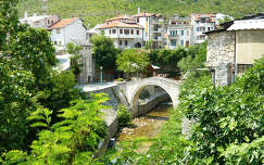Mostar, Bosznia-Hercegovina