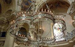 Szent Miklós templom, Óváros tér, Prága