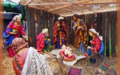 Betlehemi j�szol P�csen