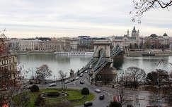 Magyarország, Budapest, kilátás a Siklóról