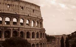 Róma - Colosseum