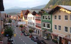 Golling, Ausztria