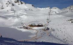 Ausztria - Obertauern