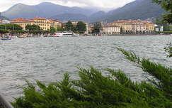 Lugano, Svájc