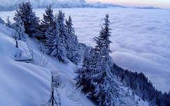 Téli Alpok, Németország