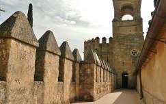 Córdoba Spain, Alcázar de los Reyes