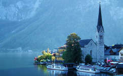 Ausztria-Hallstatt